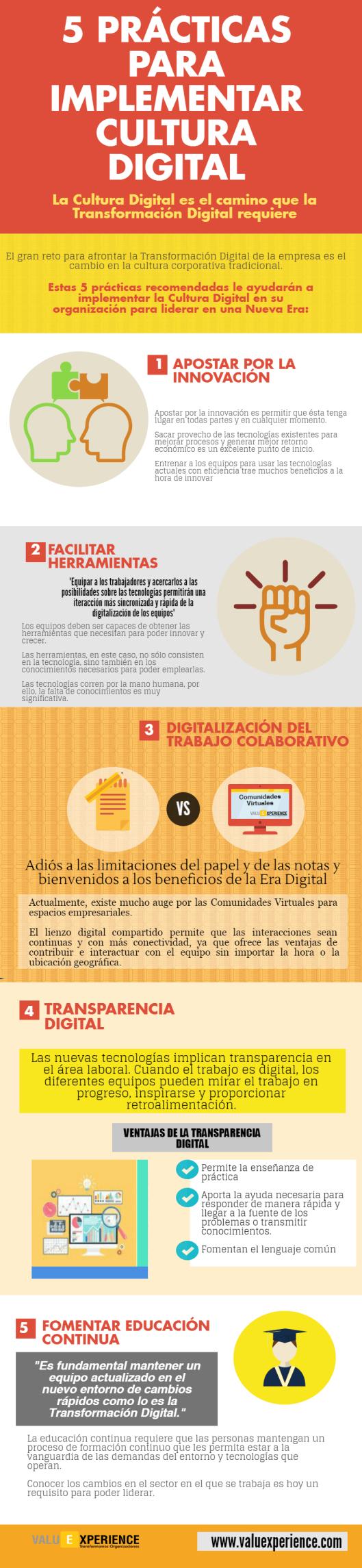 5-practicas-implantar-cultura-digital-infografia
